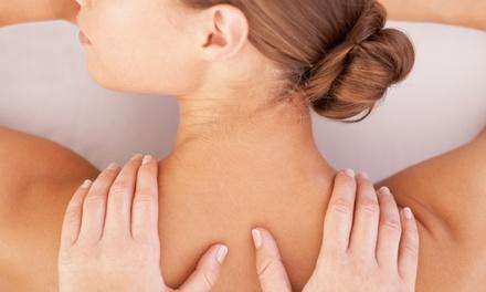 30 Minuten Wellness-Rücken-Massage für 1 oder 2 Personen bei Villa Rheindeich Wellness (42% sparen*)