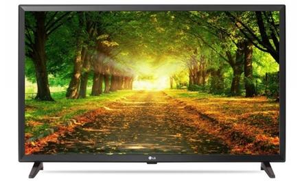 """Televisor LG LED HD Ready de 32"""" modelo 32LJ510B"""