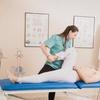 3 o 5 sesiones de fisioterapia