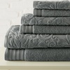 68% Off The Casablanca Collection 6-Piece Towel Set