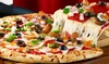 Up to 40% Off Take-Out Food at JJs Italian Kitchen