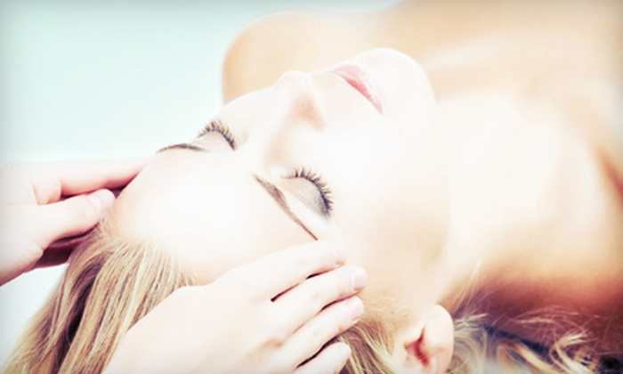 Stephanie's Village Salon - Flemington: One, Two, or Three Anti-Aging or Ultimate Hydration Facials at Stephanie's Village Salon (Up to 69% Off)