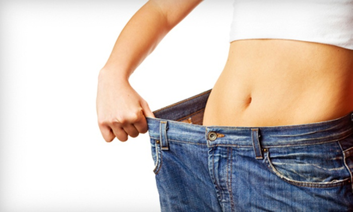 EuroSlim Centre - Cherry Creek: 3, 5, or 10 Transion Slimming Treatments at EuroSlim Centre (Up to 60% Off)
