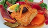 Antara Peruvian Cuisine - South Norwood: BYOB Dinner for Two, Four, or More at Antara Peruvian Cuisine (Up to 50% Off). Two Options Available.