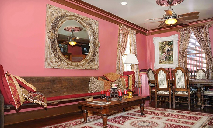 Annapolis Bed And Breakfast Near Naval Academy