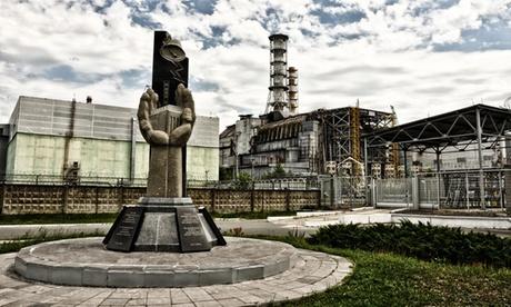 ✈Kiev: 3, 4 o 5 noches en habitación doble o twin, vuelo de ida y vuelta y tour en Chernóbil con traslado para 1 persona