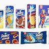 Ensemble de 9 biscuits Prince