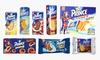 Groupon Goods Global GmbH: Ensemble de 9 produits différents Prince