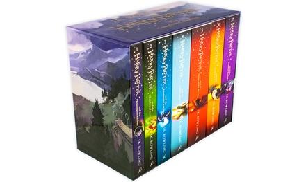 Harry Potter 7-Book Set