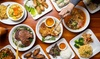 Up to 20% Off Vietnamese Cuisine Takeout from Perilla