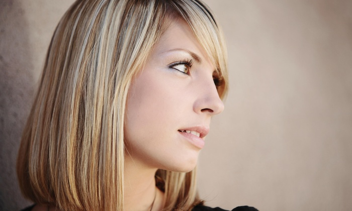 Evoultion Salon and Spa - Davidson: $81 for $180 Worth of Services — Kristen McKinney