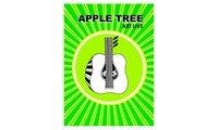 Apple Tree Art LIVE, 11 December at The Glee Club (Up to 30% Off)