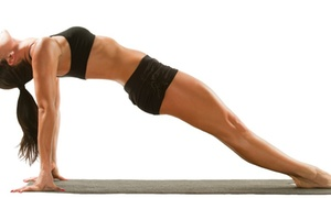 More Than Core Pilates: Four Pilates Classes at More than Core Pilates (66% Off)