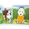 Rocket The Dog Storybook Set (3-Pack)