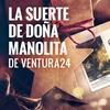 13 décimos con Peña Doña Manolita