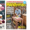 Up to 37% Off Good Housekeeping or Family Handyman Magazine