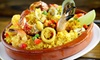 Don Camaron Seafood Grill & Market - Hialeah Gardens: Latin-Style Seafood for Two, Four, or Six at Don Camaron Seafood Grill Restaurant in Hialeah Gardens