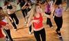 51% Off Fitness Classes at Studio Craze