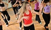 Up to 87% Off Zumba or Training in Creve Coeur