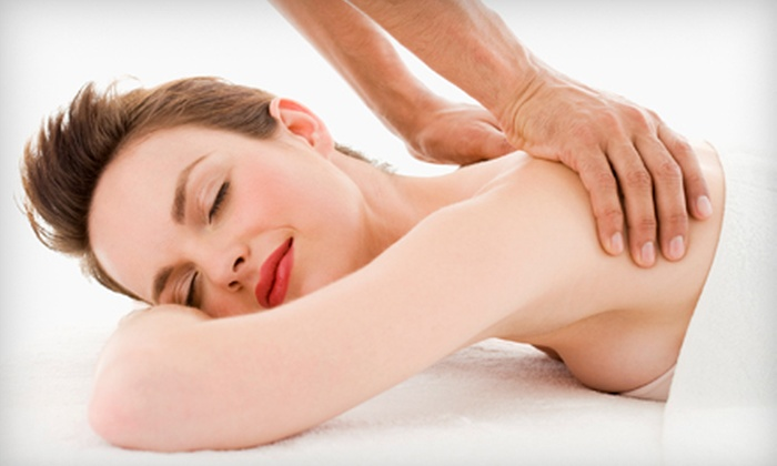 A Sacred Place for Healing - Crestview: $30 for Massage at A Sacred Place for Healing in Overland Park ($60 Value)