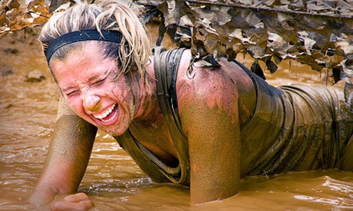 Wild West Adventure Race - Grandview: $49 for a VIP Package at Wild West Adventure Race in Grandview ($170 Value)