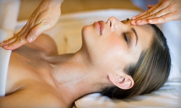 Body Balance Wellness Center - Houston: Swedish Massage at Body Balance Wellness Center