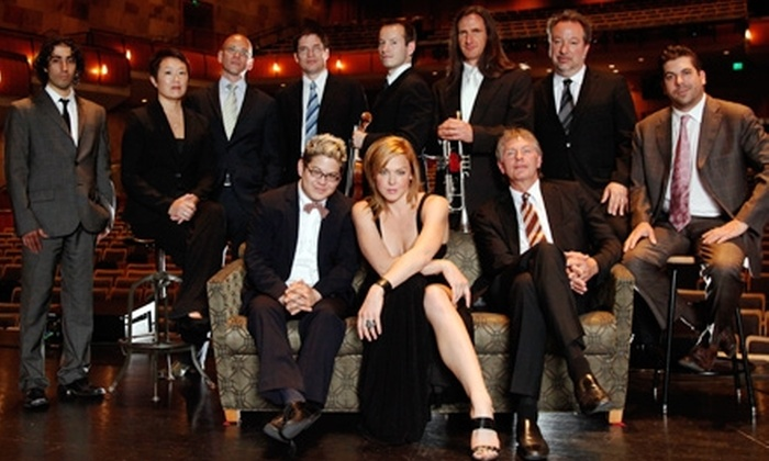 Pink Martini - Downtown Oakland: One Ticket to See Pink Martini at Paramount Theatre in Oakland on November 20 at 7:30 p.m. Two Options Available.