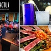 Half Off Mexican Cuisine at Iron Cactus