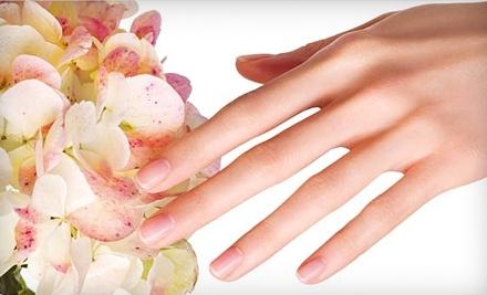 LaVie Nails & Spa - LaVie Nails & Spa in Gilbert