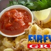 $10 for Fare at Firewater Grille in Summerville