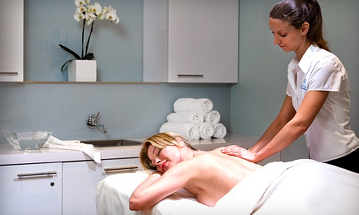 HealthWinds: The Health and Wellness Spa - Davisville: $62 for a Spa Day with Facial and Herbal Pedicure at HealthWinds: The Health and Wellness Spa ($125 Value)