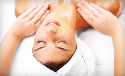 Choice of a 1-Hour Swedish Massage (an $80 value) or 1-Hour European Facial (an $85 value) - I Spa in Astoria