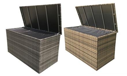 Cushion Storage Box