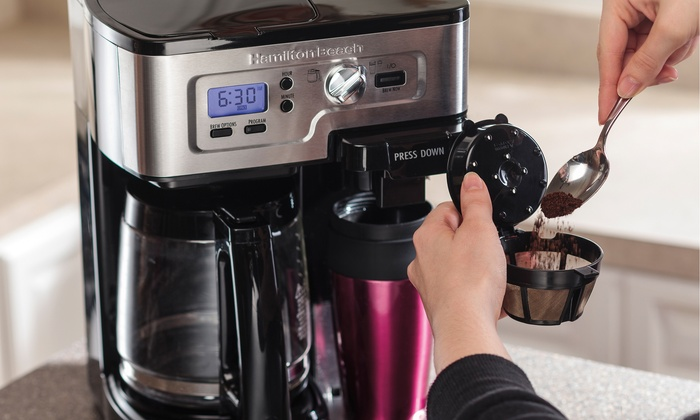 the scoop singleserve coffee maker review