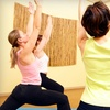 Up to 62% Off Classes at Karma Yoga Studio