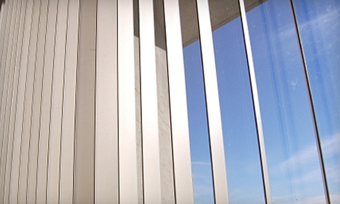 4C's Commercial Cleaning, Inc. - Core-Columbia: $45 for a Residential Window Cleaning for Up to 20 Panes from 4C's Commercial Cleaning, Inc. ($165 Value)