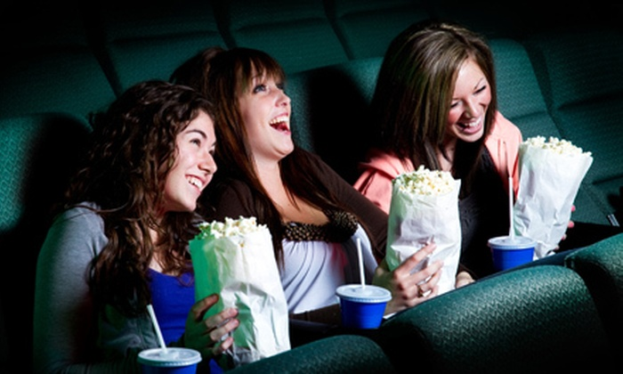 The Strand Theatre - The Historic Strand Theatre: $15 for Four Movie Tickets & Two Large Popcorns at The Strand Theatre in Clinton (Up to a $31.50 Value)
