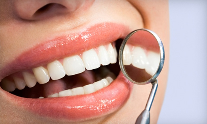 Alrez Family Dentistry - Chadds Ford: $59 for a Dental Checkup at Alrez Family Dentistry ($273 Value)