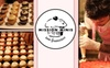 Mission Minis - Mission: $12 for Two-Dozen Eclectic Miniature Cupcakes at Mission Minis ($24 Value)