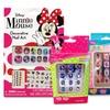 Disney & Shopkins Children's Cosmetic Fashion Accessories