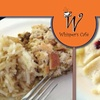 Half Off Drinks or Café Fare at Whispers Cafe