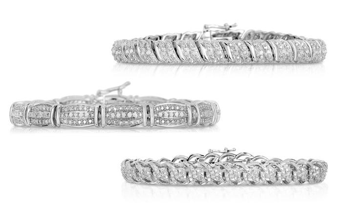 Jcpenney Bracelets Alert Bracelet