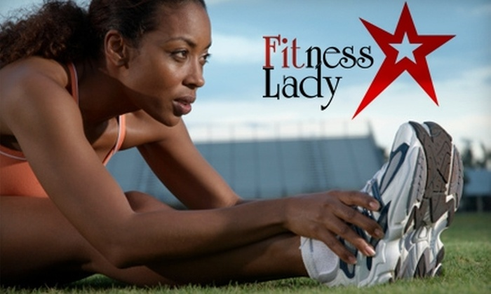 Fitness Lady - Bossier City: $35 for a Fitness Assessment at Fitness Lady in Bossier City