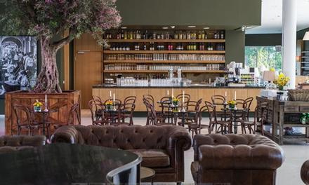 Wertgutschein über 20 € oder 40 € anrechenbar auf die gesamte Speisekarte bei Giardino Verde