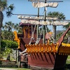 $9 for Mini Golf for Two Adults in St. Augustine