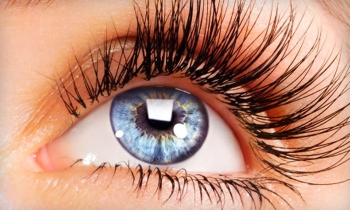 Nuvision Medicenters - Midtown Center: $2,600 for LASIK Corrective Eye Surgery at Nuvision Medicenters ($5,500 Value)