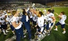 UC Davis Aggies - Aggie Stadium: UC Davis Aggies Football Game for One, Two, or Four on Saturday, November 19, at 1 p.m.