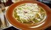 Adobo Grill - Downtown Indianapolis: $20 for $40 Worth of Authentic Mexican Fare and Drinks at Adobo Grill
