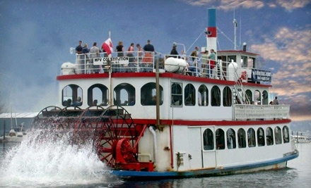 Harbour Cruises & Events  - Harbour Cruises & Events in Vancouver