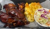 Up to 15% Off Food and Drink at Thomas' Smokey Pit Stop